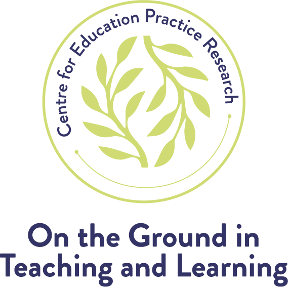 On the Ground in Teaching and Learning
