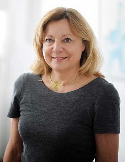 Prof Annemarie Fritz Stratmann
